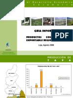 Cajamarca Guía Informativa