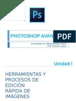 Unidad i Photoshop Avanzado