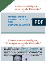 video6-el mayor error de Einstein.pptx