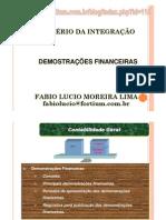 Cap 03 Demonstracoes.financeiras