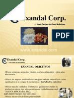 Usos de Hidrocoloides en La Industriaalimenticia Carrageninas y Goma de Tara