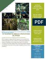 ABOFOA Asociación Bosque Del Futuro Ojos de Agua