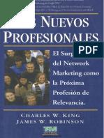 los nuevos profesionales - Charles King.pdf