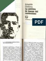 la política de masas del cardenismo_Arnaldo Cordova001.pdf