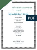 LGUVisitation-MUNICIPALITY OF CAINTA.docx