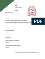 Correcciones TAREA 1 CIM115