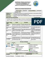 Trabajo de Investigacion 04 - Netiquetas y PLE