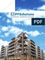 Pfsolutions Brochure
