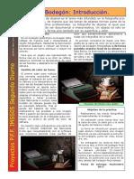 01 Bodegón Introducción.