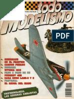 TodoModelismo 001 1992 [Accion Press]