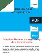 06 OyC 2da Ley de la termodinamica 2014- II.pptx