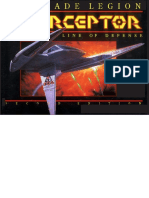 Interceptor Rules 2nd Ed