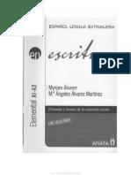 Escritura ELE.pdf