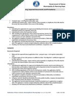 Ajman Licensing Requirements