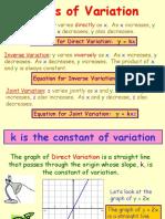 11 - Variation