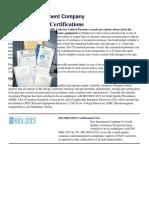 Design Codes &Amp; Certifications - Parr Instrument Company