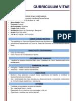 Alcinda Mandeca Renato Catombela