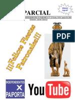 Imparcial Digital Nº 13 (16-8-2010)