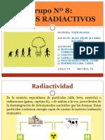 G_08 Toxicos Radioactivos