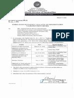 0971 - Division Memorandum No. 30,s.2016