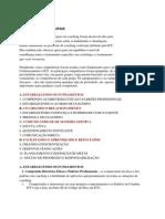 Core Competencies - Portugês