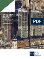 2016 RLB Global Construction Market Intelligence Report October 20161