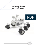 Detailed Curiosity Model (Large) - Build Instructions.pdf