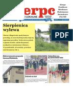 Ekstra Sierpc Wiadomości Lokalne 19 września 2017