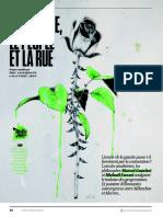 Marcel Gauchet Michaël Foessel La Gauche, Le Peuple Et La Rue - L'Obs 2017 09 21