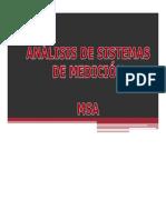 Analisis de Sistemas de Medicion