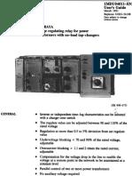 1mdu04011-En en Raya User s Guide