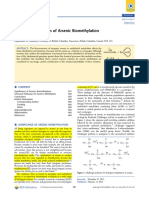 As Biomethylation