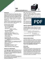 Manual Nt240 Temporizador