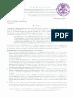 Expulsion de Rogelio Amaral Barragan (Balaustre 214 del Supremo Consejo de México)