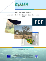 Field Survey Manual