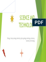 SCIENCE AND TECHNOLOGY.pptx