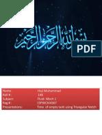 Haji Presentation 1