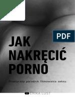 Erika Lust Jak Nakrecic Porno Wstep i Rozdzial 01