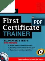 FCT Book