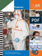 Catálogo ZVG Edición 2015