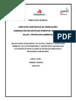Caratulas Del Sspa Daniel-medicion-costa Fuera-2016