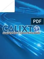 Curriculum Calixto3
