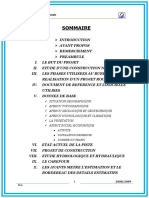 Rapport Route