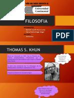 Thomas Khun