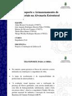 Apresentação PCE II