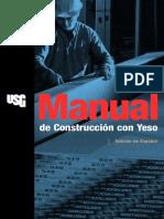 Manual de construccion de yeso USG.pdf