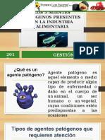 patogenos