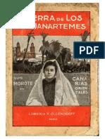 La Tierra de Los Guanartemes