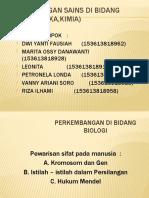 PPT IAD(KLP 1)