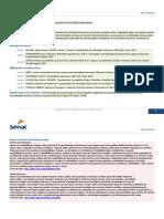 Plano de Ensino - Normas e Práticas de Contabilidade Em Instituições Financeiras